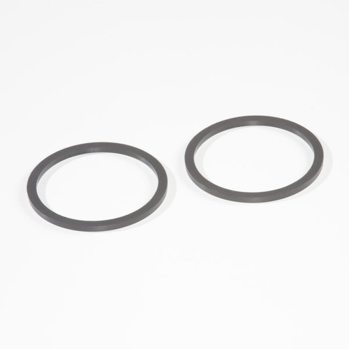 Two 65mm PP Sized Diorama Washers
