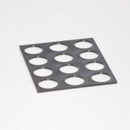 12x25mm Unit Tray Topper