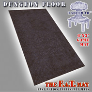 6x3 'Dungeon Floor' F.A.T. Mat Gaming Mat