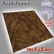 4x4 'Cave Floor' F.A.T. Mat Gaming Mat