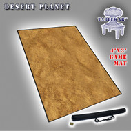 4x3 'Desert Planet' F.A.T. Mat Gaming Mat