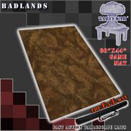 """60x44"""" 'Badlands' F.A.T. Mat Gaming Mat"""