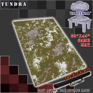 """60x44"""" 'Tundra' F.A.T. Mat Gaming Mat"""