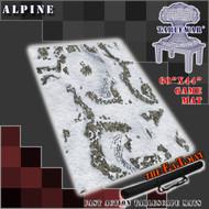 """60x44"""" 'Alpine' F.A.T. Mat Gaming Mat"""