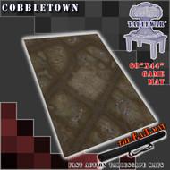 """60x44"""" 'Cobbletown' F.A.T. Mat Gaming Mat"""