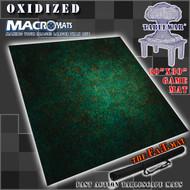 """30x30"""" Oxidize MacroMat"""