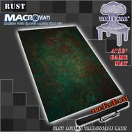 4x3' Rust MacroMat