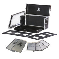 Bundle Trays + Tower: Half-size Case - MARK III