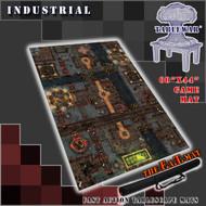 """60x44"""" 'Industrial' F.A.T. Mat Gaming Mat"""