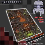 "60x44"" 'Underforge' F.A.T. Mat Gaming Mat"