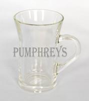 Ceylon Latte Glass