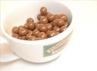 Milk Chocolate Covered Beans