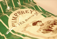 Pumphreys Fair Trade Teabags