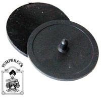 Rubber Blank Disc