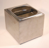 Stainless Steel Knockout Box