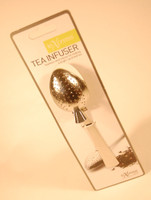 Tea Infuser Click Spoon