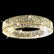 Globall 21st Century 3D Rings - 11.8 Feet