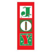 Joy Banner