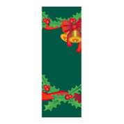 Bells & Holly Banner