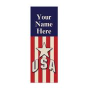 Star USA Banner