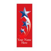 Triple Stars Banner