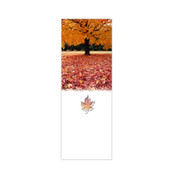 Carpet of Leaves Banner