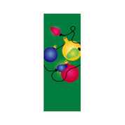 Holiday Ornaments Banner