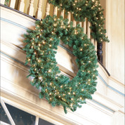 Oregon Fir Wreaths