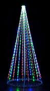 LED 3D Christmas Tree