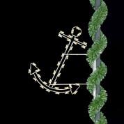 3.5' Anchor