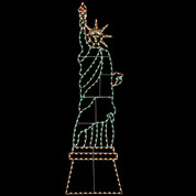 20' Statue of Liberty