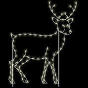 8' Buck Walking