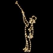 11.5' Victorian Lamplighter
