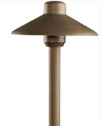 Advantage Lightsource Luna Classico Path Light ADV-AP-201B-T3, Great for lighting for sidewalks and walk ways, as well as lighting your flower beds for night time viewing.