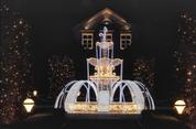 Premier Fountain