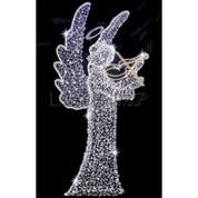 Violinist Angel