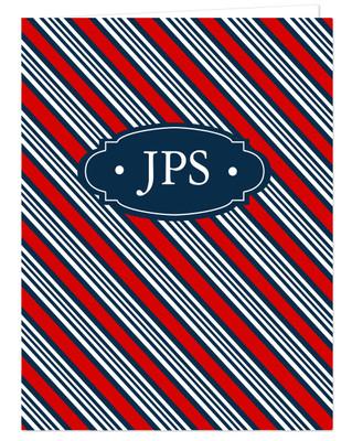 Pocket Folder - American Tie