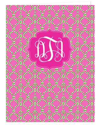 Pocket Folder - Peace II