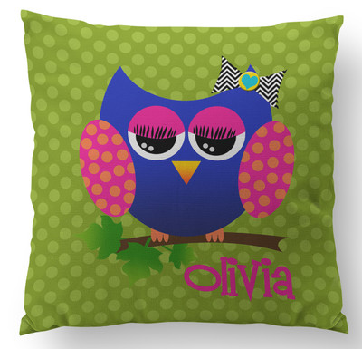 Pillow- Allie the Owl