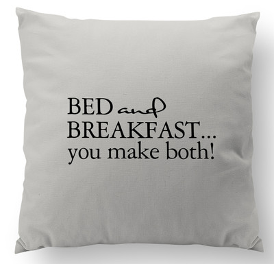 Pillow-Bed & Breakfast