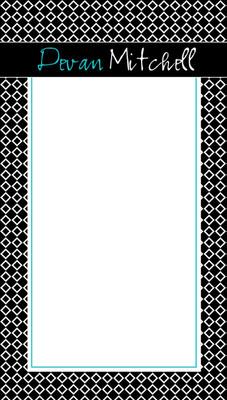 Nimble Notes- Black Diamonds