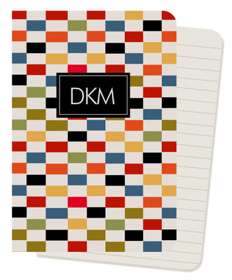 Mini Journals - Color Blocks