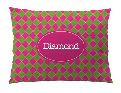 Dog Bed-Diamond Prep