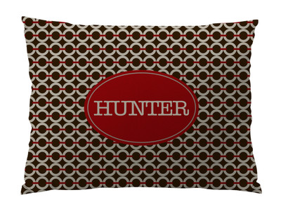 Dog Bed-Equestrian Links-Coco Cherry