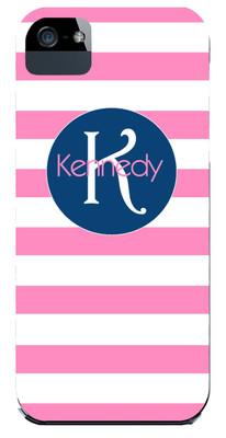 Hardcases-Pink Stripes