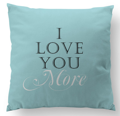 Pillow- I Love You More -Ocean