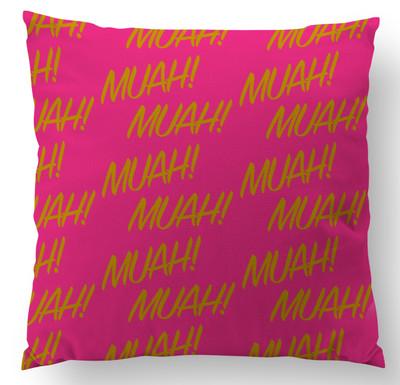 Pillow-Muah