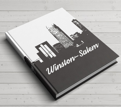 Custom Journal-Winston Salem