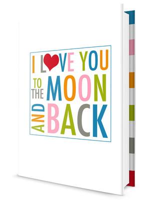 Custom Journal-To the Moon