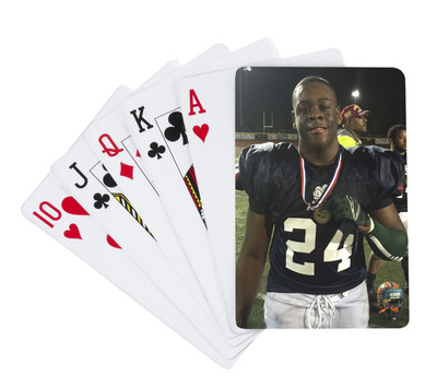 Playing Cards-Photo